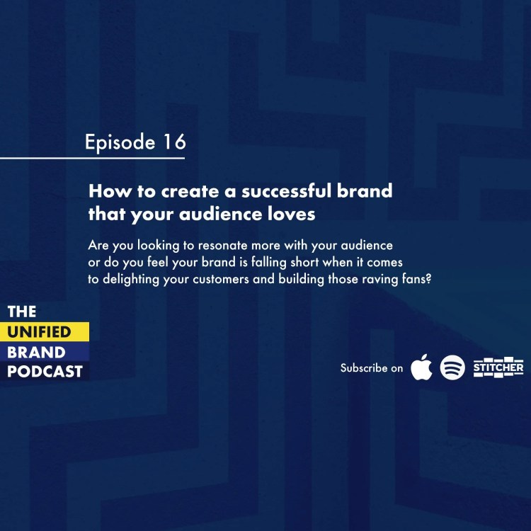 How to create a successful brand that your audience loves