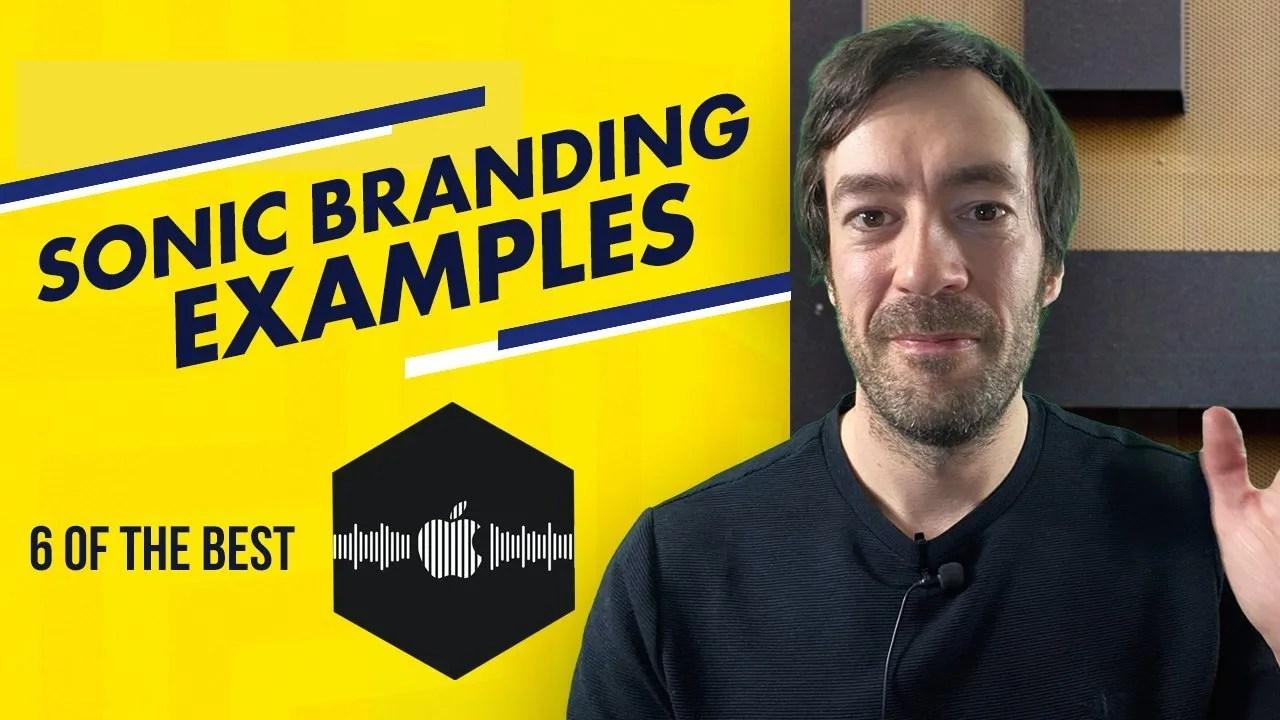 Sonic Branding Examples - 6 Of The Best
