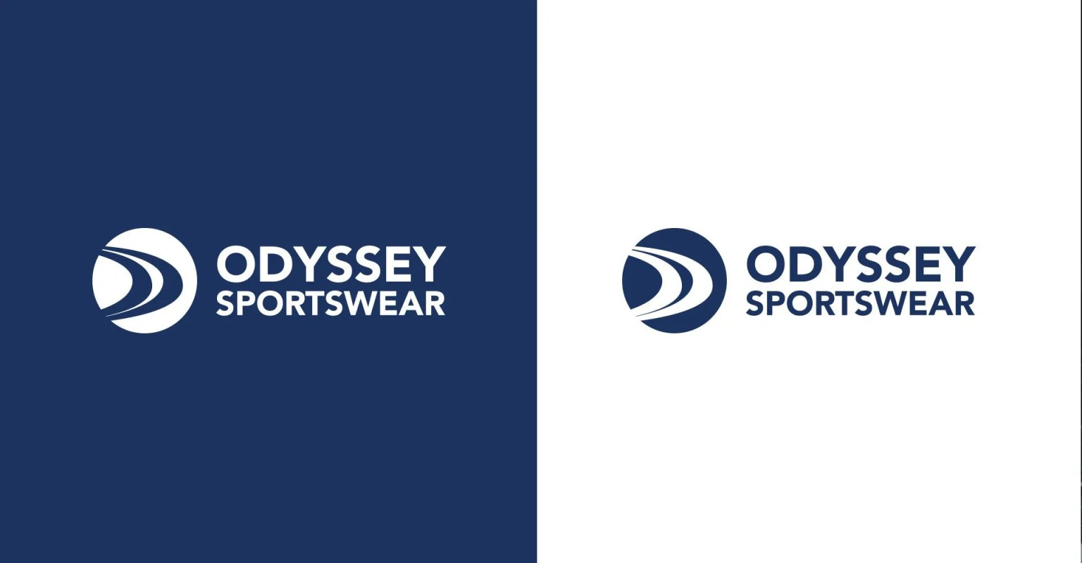 Odyssey Logo Design