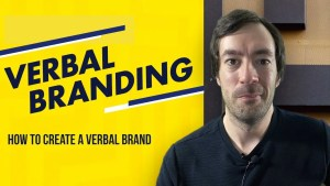 Verbal Branding - How to create a verbal brand for smart speakers and voice assistants like Alexa