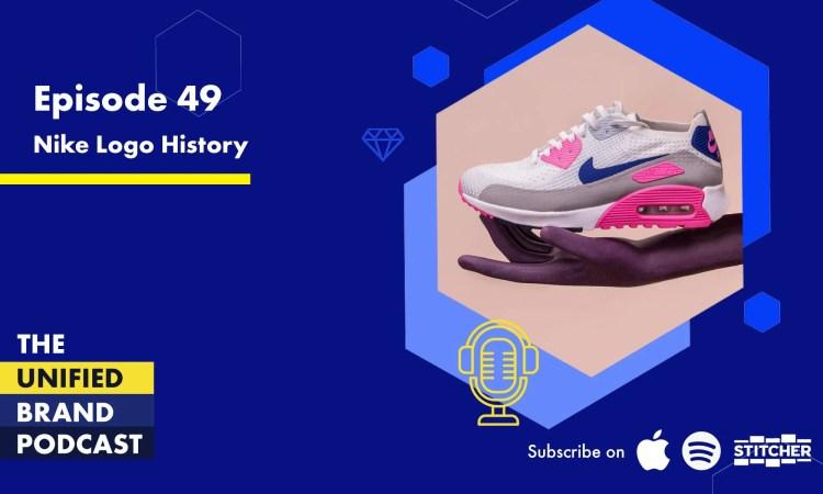 Where Did Nike Get Their Swoosh? Nike Logo History