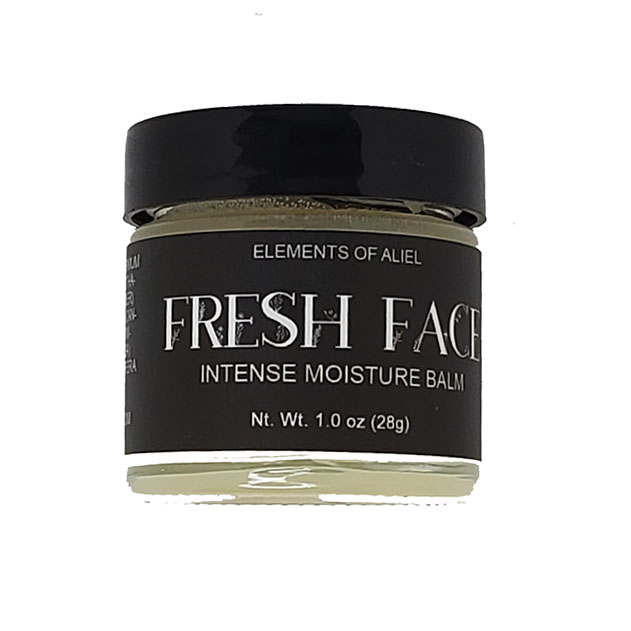 Elements of Aliel Fresh Face Intense Moisture Balm