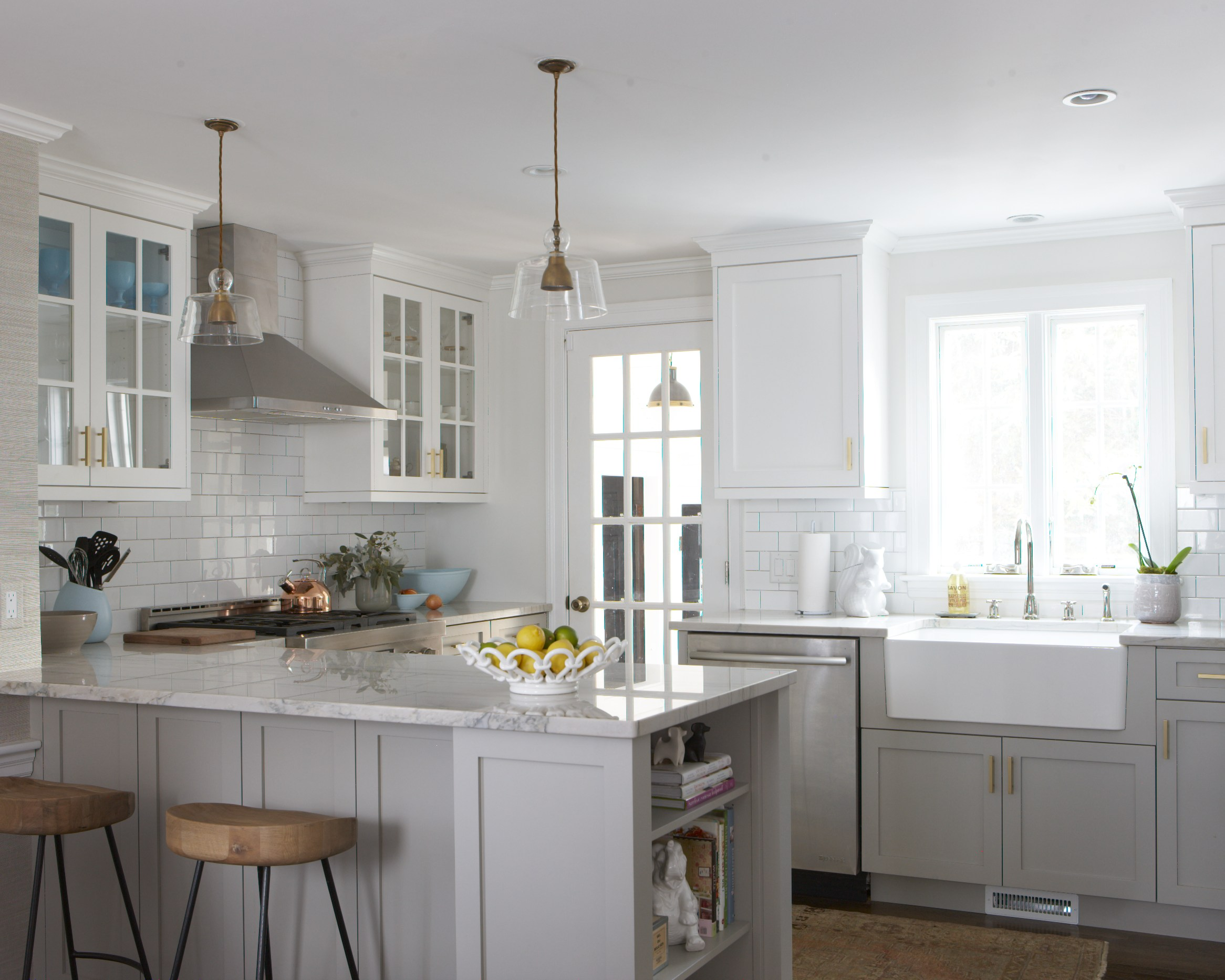 erin gates design portfolio kitchen