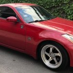 Nissan 350z 370z Wheels Custom Rim And Tire Packages