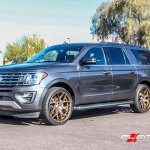 Ford Expedition Wheels Custom Rim And Tire Packages