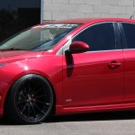 Chevrolet Cruze Wheels Custom Rim And Tire Packages