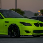 Bmw M5 Wheels Custom Rim And Tire Packages