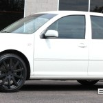 Volkswagen Jetta Wheels Custom Rim And Tire Packages