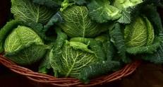 broccoli verze e cavoli ricchi di clorofilla
