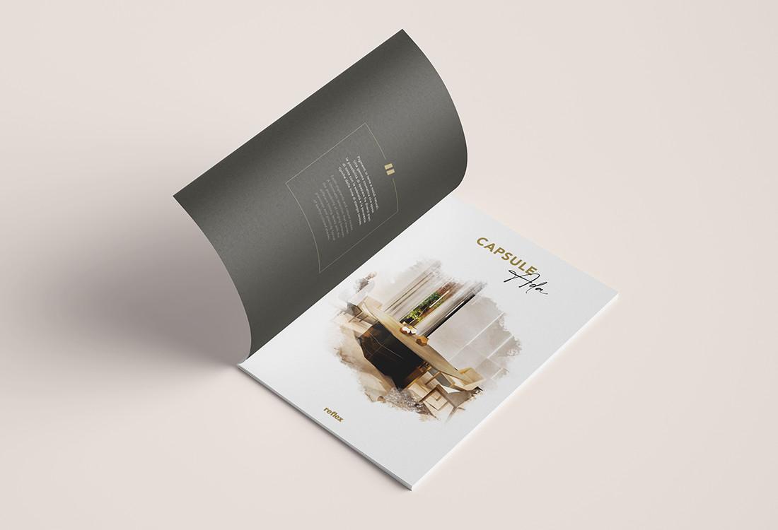 Catalogo Capsule 2020 Reflex