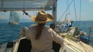 10 cose da sapere per ormeggiare una barca di 7mt come il Fun