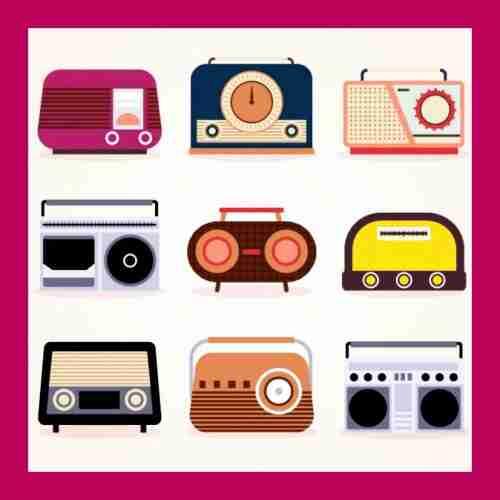 Perché la radio