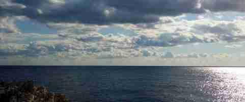 Al traverso nel mare di Murter