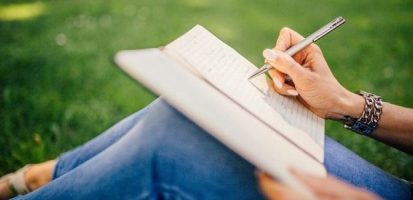 Scrivo del genere umano