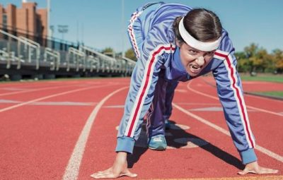 4 idee inaspettate per tornare in forma