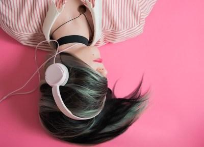 Come un audiolibro puo' salvarvi dalla metropolitana