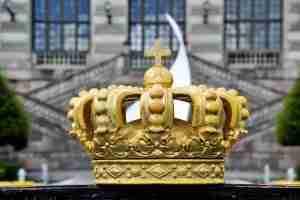 Una corona su misura per Titti
