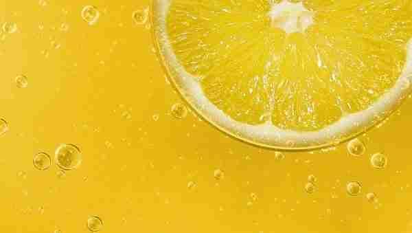 Una primavera al limone!