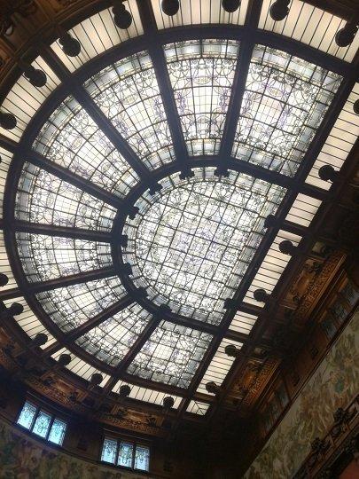 Rompere il soffitto di cristallo è questione di organizzazione