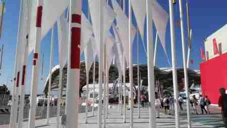 Salone nautico di Genova 2018