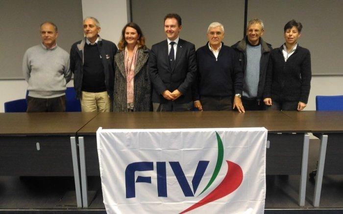 Comitato XV Zona FIV