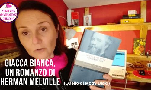 Giacca Bianca, Herman Melville