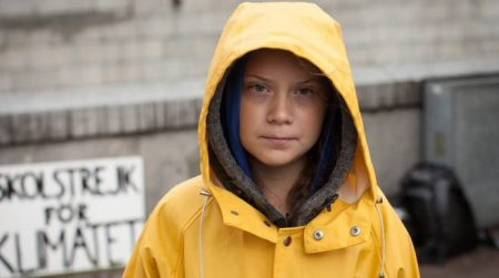 Il messaggio di Greta Thunberg a Torino