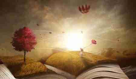 Come allenare l'immaginazione