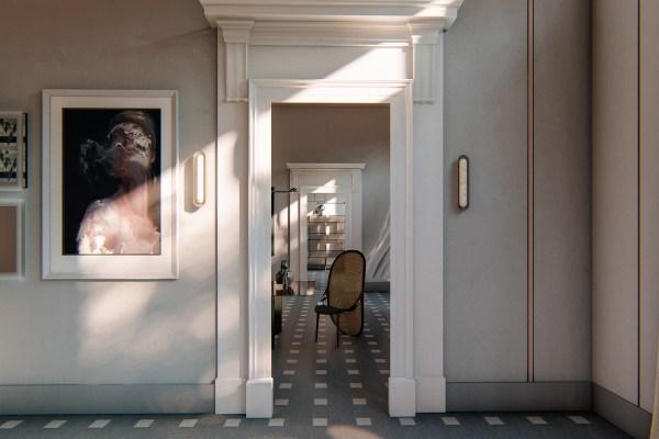 3D Visrtuelle Fotografie, Wohnung in 1010 Wien, 3d Raumvisuelisierung, Produkt Design.