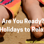 Relax and enjoy your time