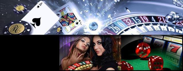 オンラインカジノは安心して遊べるエンターテインメント