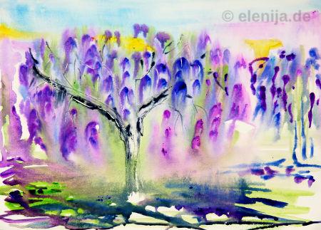 Wunschbaum, von Elenija