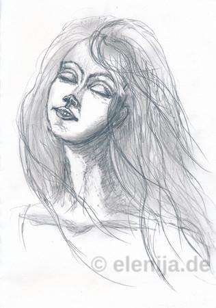 Dream, von Elenija