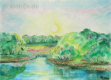 Sonnenwecker, von Elenija