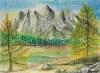 Die Kraft der Berge