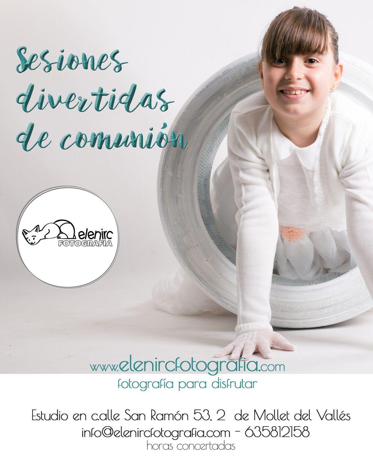 fotografo barcelona, fotografo infantil mollet, fotografo de comuniones, elenircfotografia