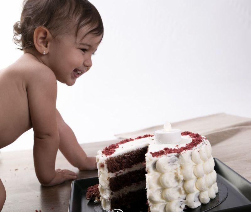 ¿Celebras tu cumpleaños?