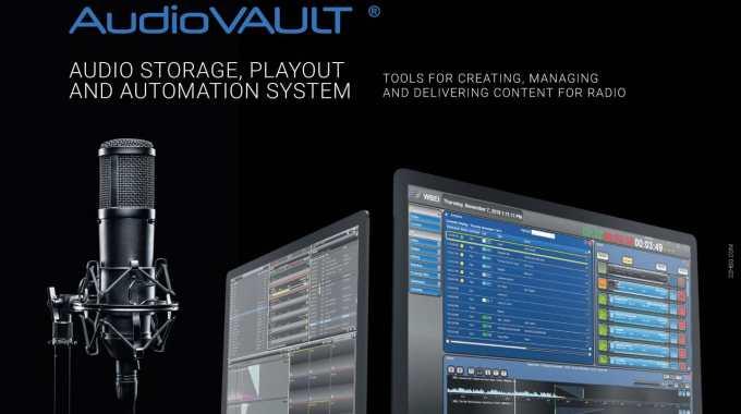 Broadcast Electronics Wins Radio Automation Project