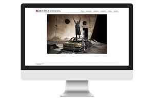 Luca Sola - sito web