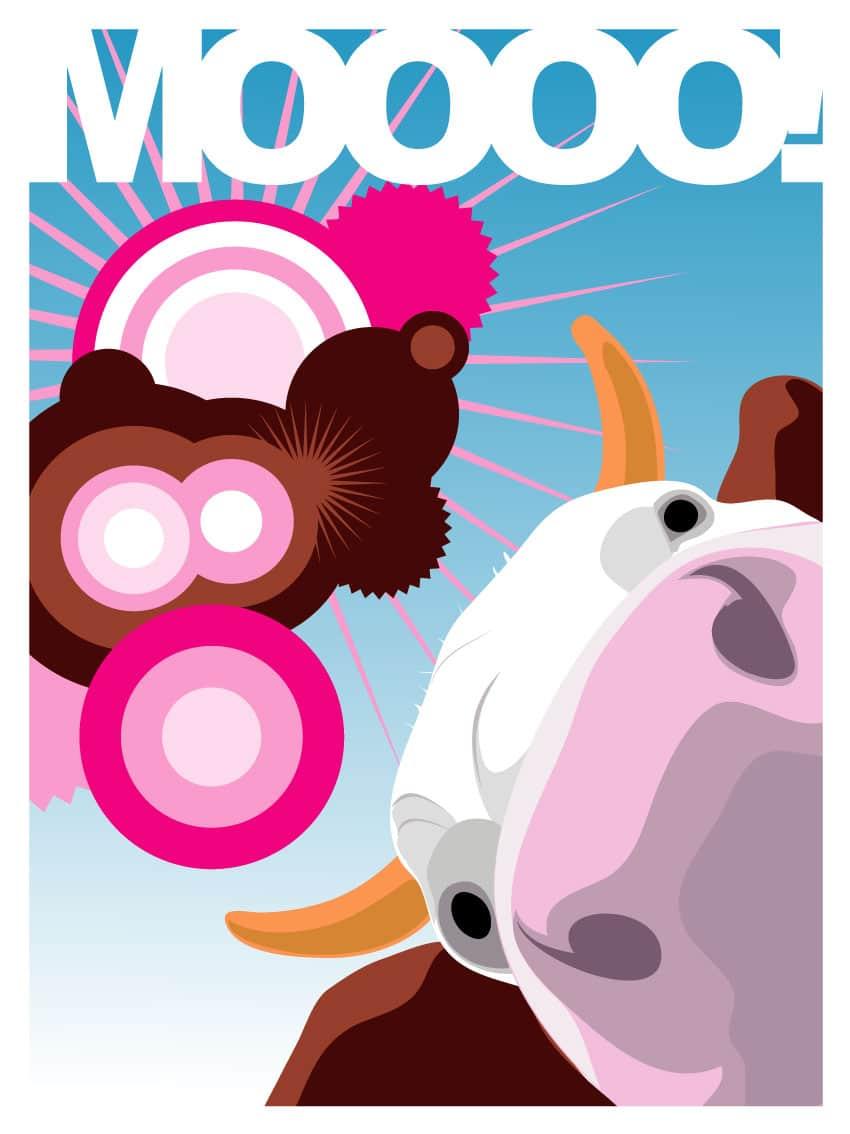 Moooo! (Designer Compendium)