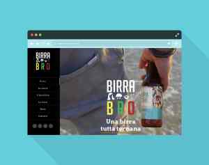 Birra Bro Terni - sito web