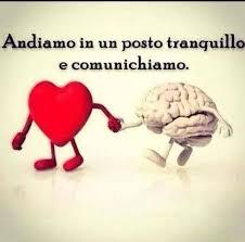 cuore e cervello