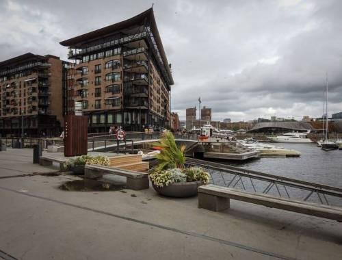 Cosa vedere ad Oslo gratis