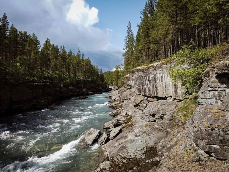 Organizzare un viaggio in Norvegia meridionale