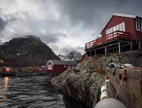 Cosa fare alle isole Lofoten