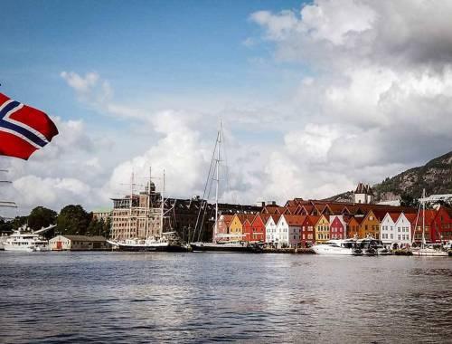 cose che ho imparato in Norvegia