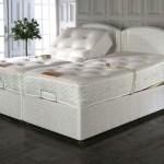 Electric Pocket Spring Bed Adjustable Beds At Elephant Beds Cardiff Uk Bedroom Furniture