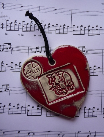 Jouer avec le coeur...