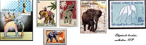 selection timbres MR