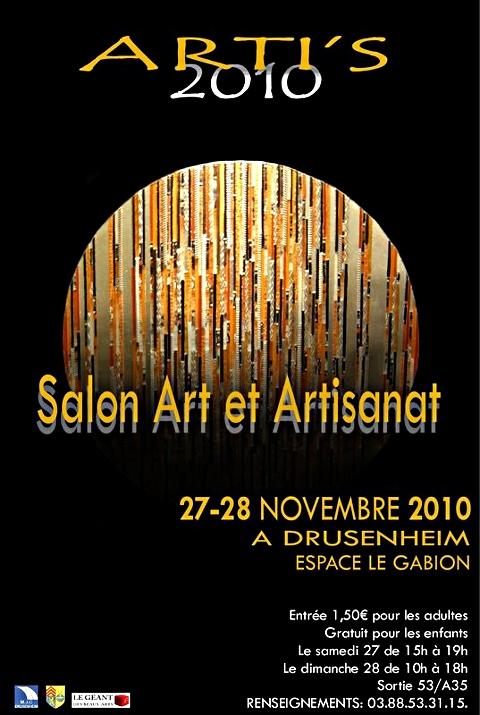 ARTI'S 2010 - Drusenheim